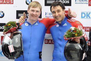 """Російських бобслеїстів позбавили """"золота"""" Олімпійських ігор-2014 через допінг"""
