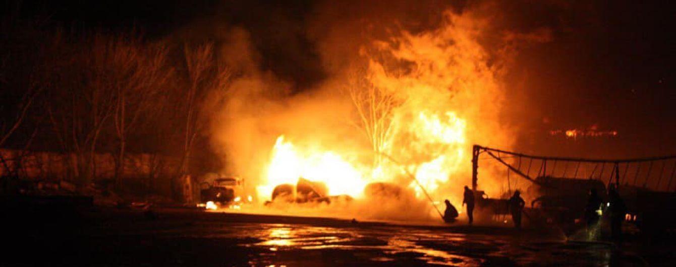 """""""До пекла і назад"""". Голова патрульних розповів про рятувальників, які постраждали у Кропивницькому"""