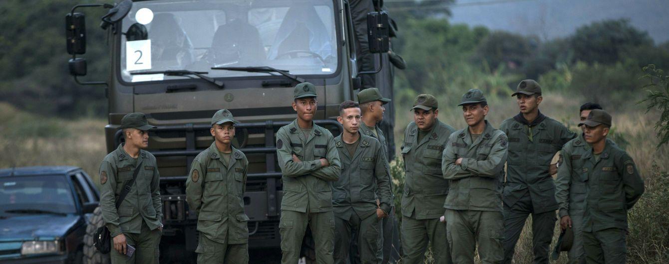 """""""Стабилизец"""". Почему Россия перебрасывает своих военных в Венесуэлу"""