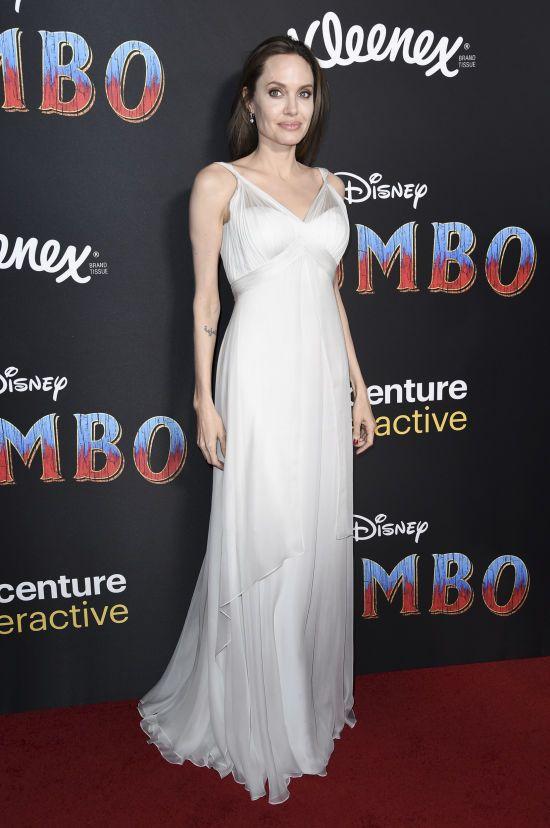 Анджеліна Джолі зіграє супергероя MARVEL