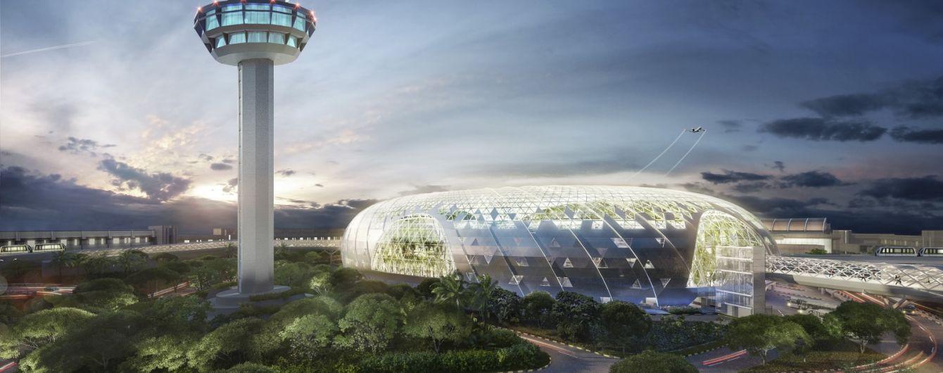 Skytrax визначило найкращі аеропорти світу 2019 року