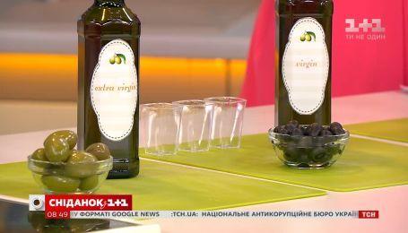 Как выбрать качественное и полезное оливковое масло - советы эксперта Марка Марковича