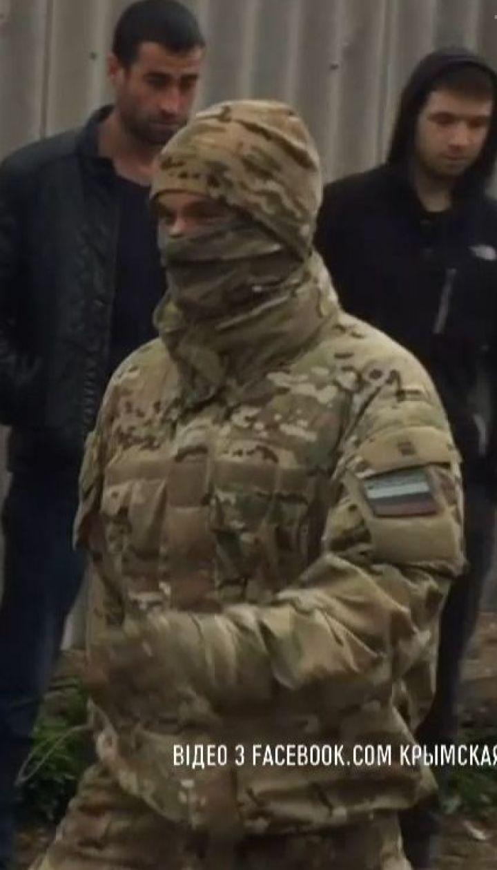 Євросоюз і США вимагають від Росії припинити переслідування кримських татар