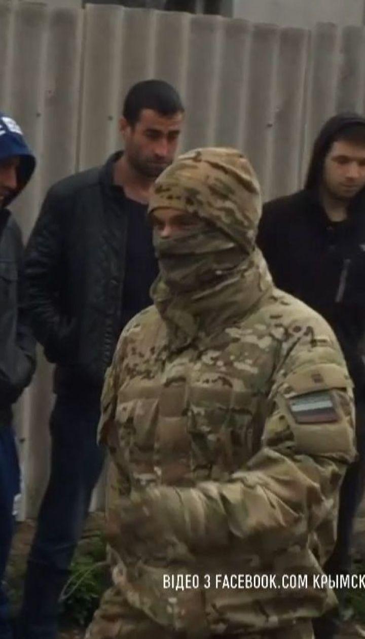 Евросоюз и США требуют от России прекратить преследования крымских татар