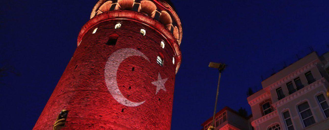 Турция заверила, что никогда не признает аннексию Крыма