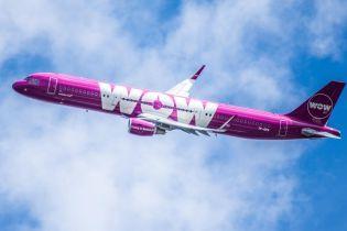 Лоукостер Wow Air отменил все рейсы