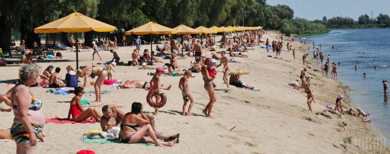 Лето в Украине стало не короче, а длиннее – метеорологи