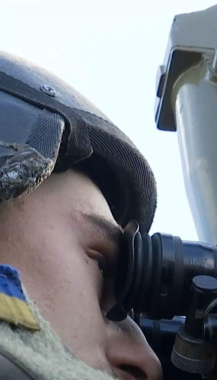 Ворожа активність зростає: бойовики зосередили танки та зенітно-ракетні комплекси