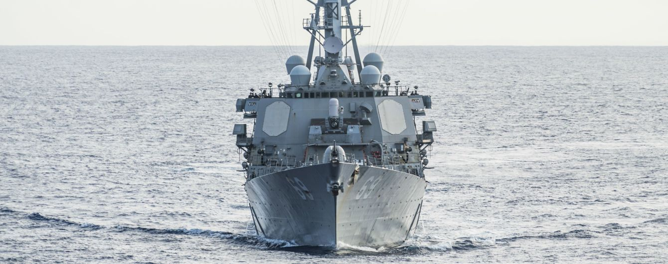 У МЗС РФ пригрозили відповіддю у разі посилення присутності НАТО в Чорному морі