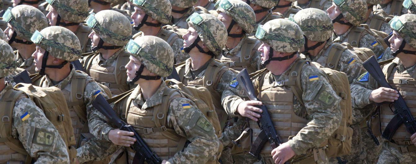 Зеленский принял командование Вооруженными силами Украины