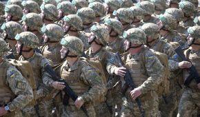 """Стефанішина розповіла про перехід української армії на стандарти НАТО: """"У нас немає ілюзій"""""""