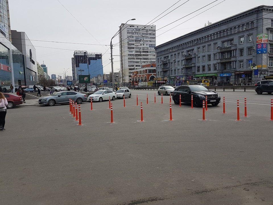 Делініатори, проспект Перемоги, Київ_5