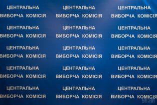 Центризбирком зарегистрировал восемь кандидатов в депутаты с фамилией Зеленский