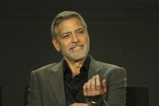 Джордж Клуні засудив Бруней за жорстоке ставлення до геїв