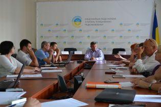 """""""Не передали справ"""": Герасим'юк відмовилась відкривати засідання Нацради після звільнення Артеменка"""