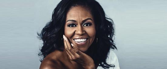 У Мережі з'явився трейлер фільму Becoming про Мішель Обаму. Відео