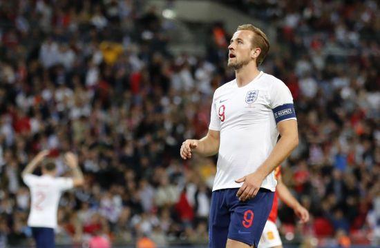 Капітан збірної Англії: готовий вивести команду з поля, якщо футболісти зіткнуться з расизмом