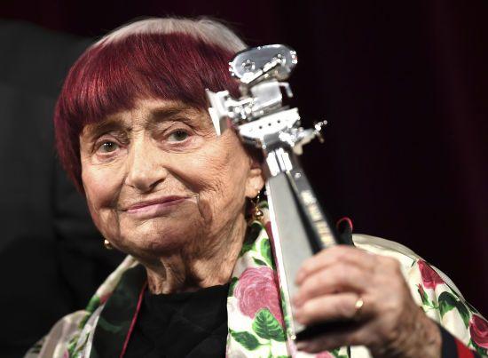 Померла легендарна оскароносна режисерка Аньєс Варда