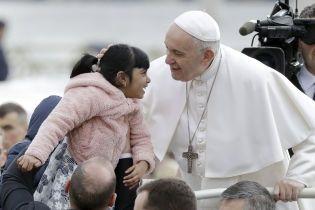 Папа Римский пожертвовал полмиллиона долларов для мексиканских мигрантов