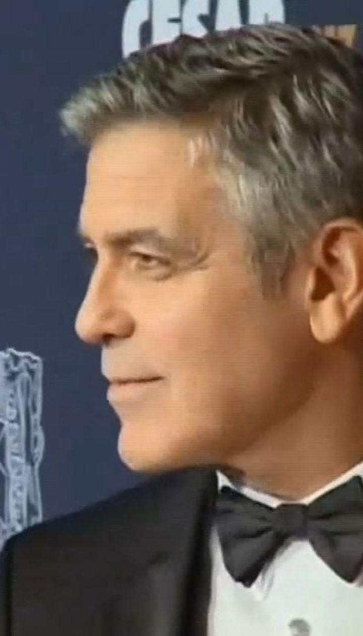 Актор Джордж Клуні закликав до глобального бойкоту брунейских готелів