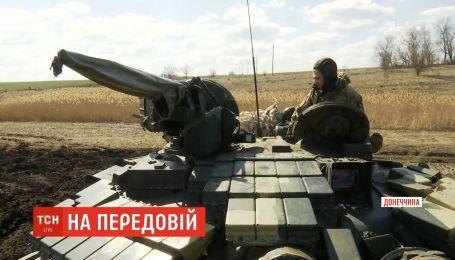 Украинские военные готовятся к провокациям боевиков в период выборов