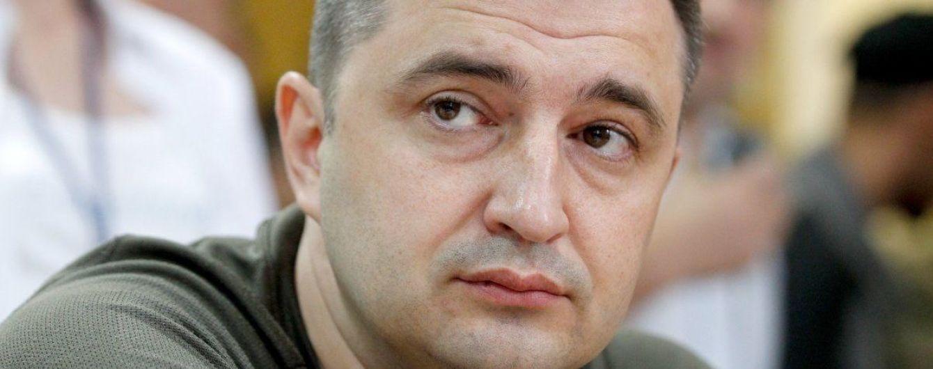 Рябошапка уволил скандального прокурора Кулика