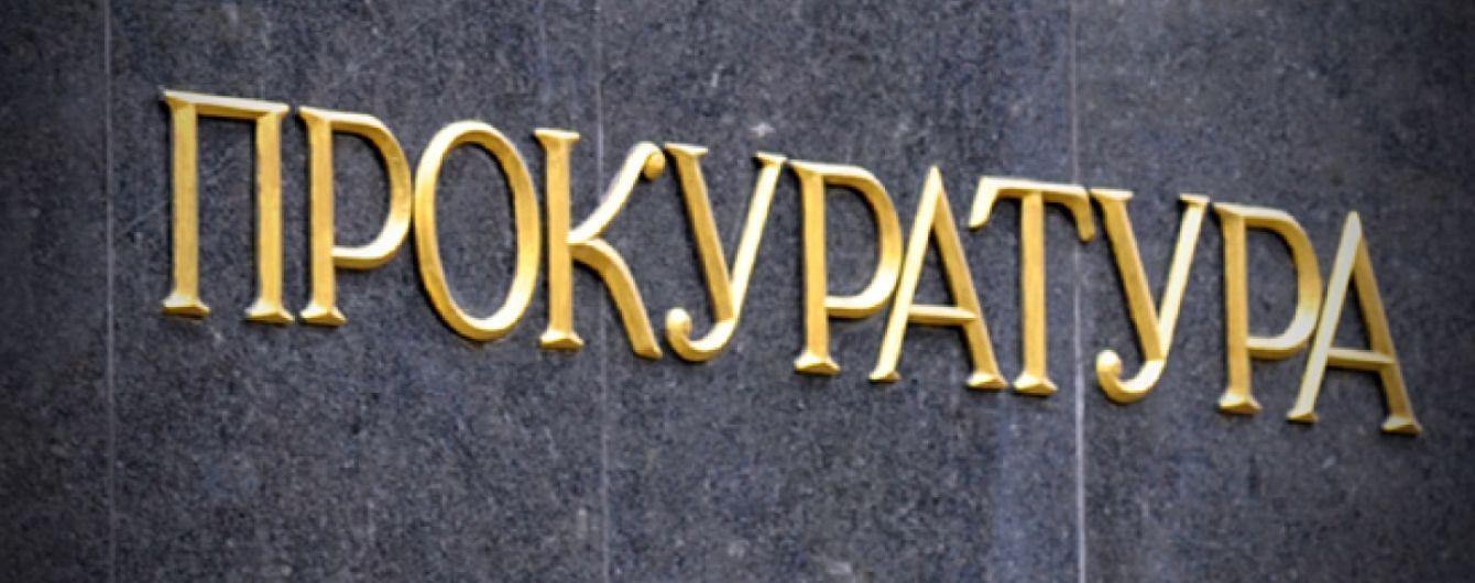 У прокуратурі назвали основні версії нападу на ексмера Конотопа