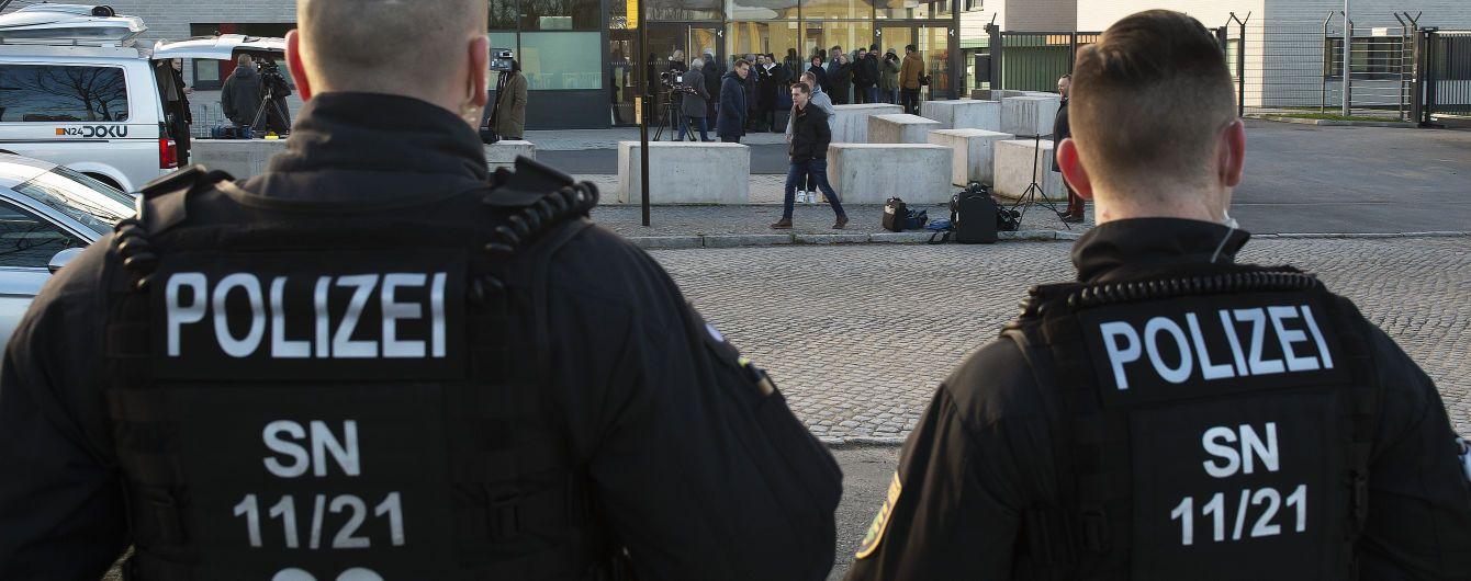В Германии мужчина застрелил шестерых знакомых