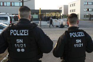В Германии турки и курды устроили кровавую драку с ножами и дубинками