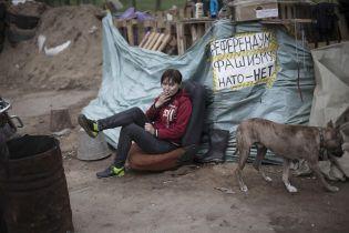 """Медведчук заявив, що самопроголошені """"ЛНР"""" і """"ДНР"""" попередньо згодні на автономію у складі України"""