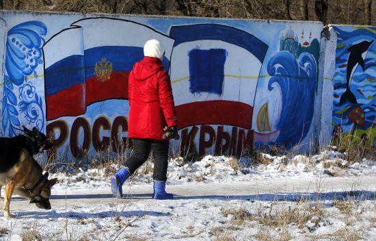 У МЗС Росії відреагували на бажання Зеленського обговорити Крим в нормандському форматі