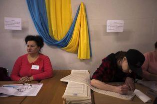 """На Волыни наблюдателя не пустили на избирательный участок – """"Опора"""""""
