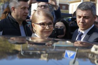 """""""Еще можно все исправить"""". Тимошенко заговорила о парламентских выборах"""