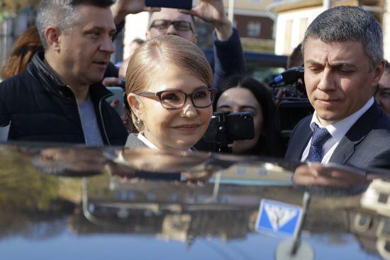 """""""Іще можна все поправити"""". Тимошенко заговорила про парламентські вибори"""