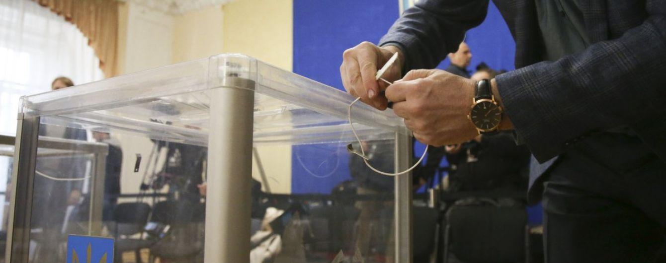 Вибори президента майже зірвали у СІЗО Києва - Денісова кілька годин шукала членів ДВК