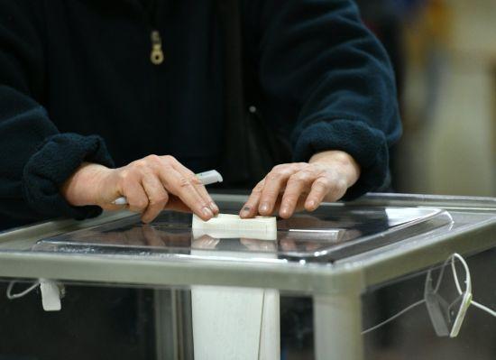 Одна з виборчих комісій на Київщині досі не надала  інформації про явку виборців