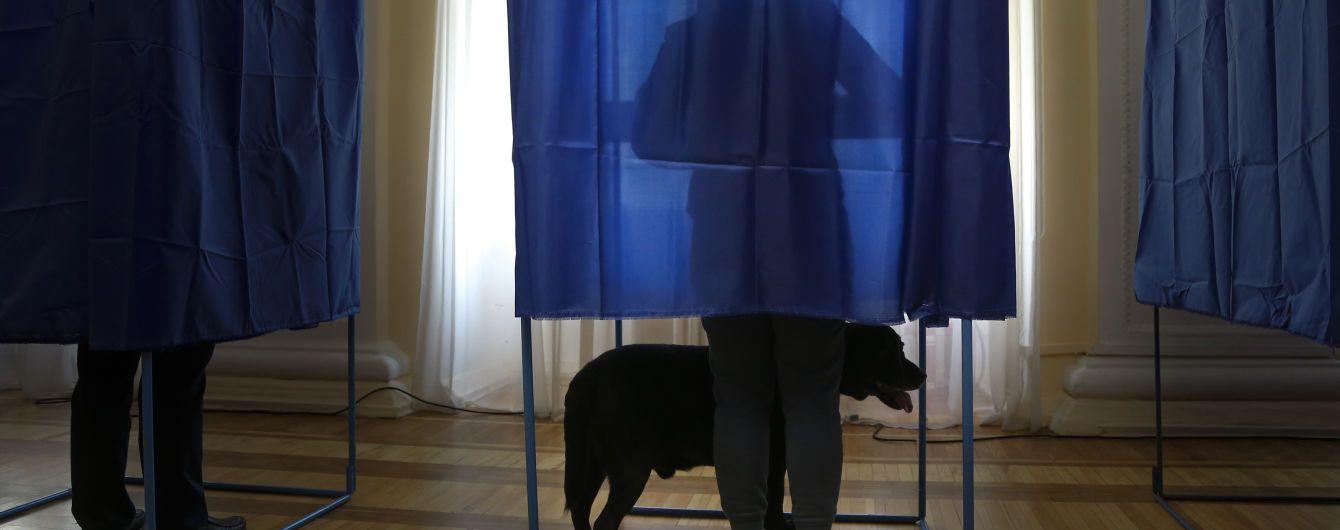 В МВД зафиксировали почти восемьсот правонарушений во время подготовки ко второму туру выборов