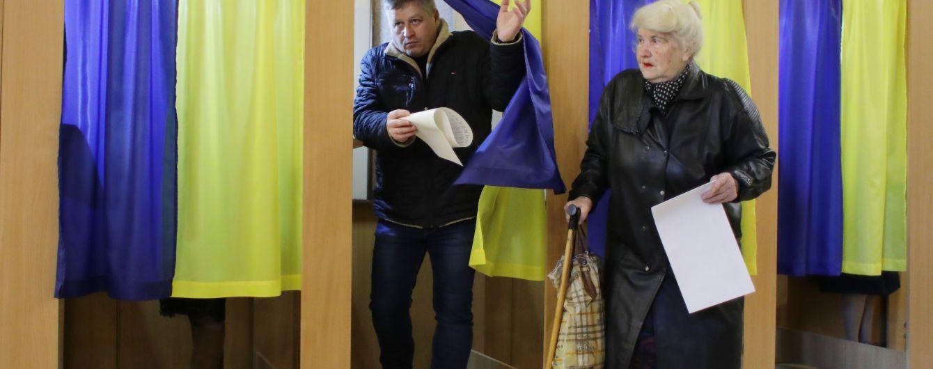 Центризбирком сообщил, когда можно будет сменить место голосования