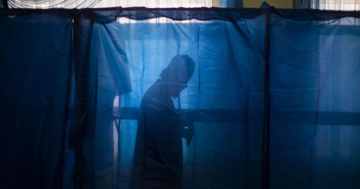 Результаты выборов президента 2019 ЦИК обработала более 89% голосов