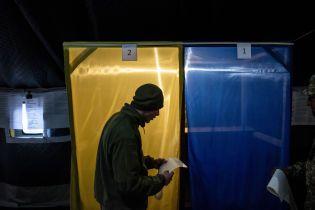 В Чернигове неизвестный угрожает взорвать штаб одного из кандидатов в президенты