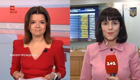 Станом на 12:00 в Україні проголосували 16% виборців