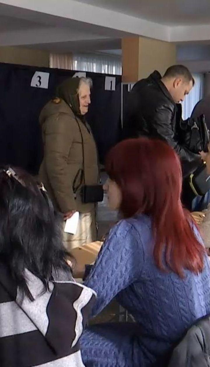 Українці обирають президента: ситуація на виборчих дільницях