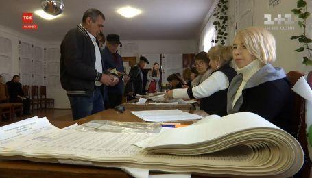 В селе в Ровенской области активно голосуют сотни однофамильцев