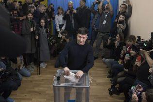 Зеленский и Порошенко проходят во второй тур выборов президента - Национальный экзит-пол