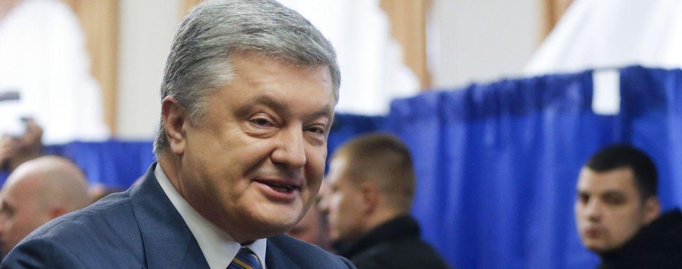 """Порошенко оплатит под дебаты половину аренды НСК """"Олимпийский"""""""