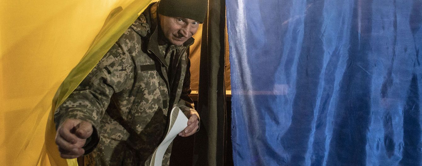 Фальсификации на выборах и арест фигуранта дела Гандзюк. Пять новостей, которые вы могли проспать