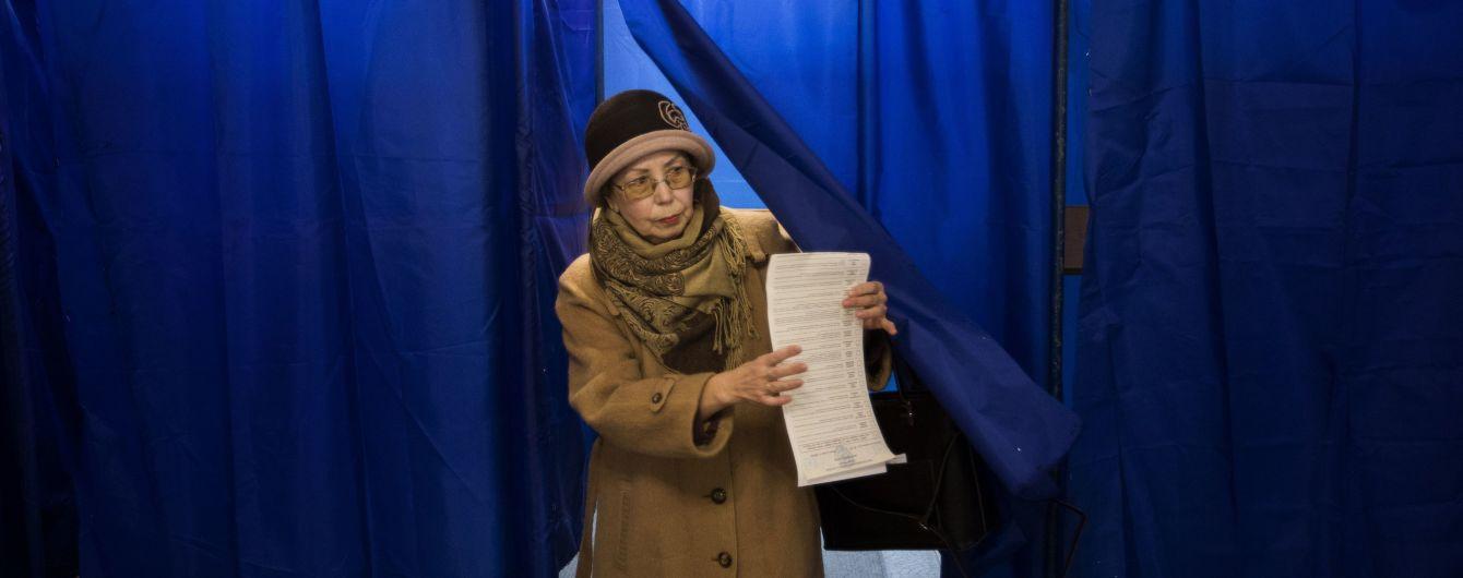 В полицию поступило уже более 500 заявлений о нарушениях на выборах