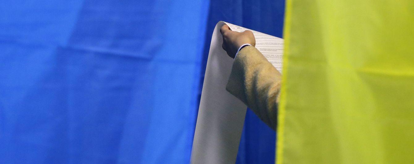 Лидеры партий рассказали, поддерживают ли открытые списки на парламентских выборах