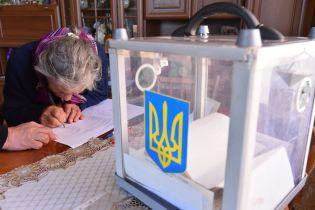 У Луцьку в голови дільниці вкрали виборчі документи та печатку