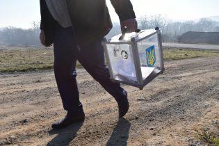 Луганські бойовики обстріляли членів виборчкому
